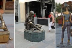 …jak i anonimowych. Fot. Ancja Łabuszewska, Artur Mikołajewski, Anna Potapowicz