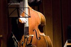 Dla odmiany w swingująco-tanecznym rytmie Trio zagrało… Foto: Agnieszka Mazur www.kajakstudio.pl