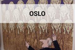 Norwegia 2019 - Oslo