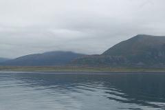 Szare góry, szare morze, szare niebo,… Foto: Anna Potapowicz