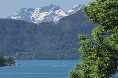 Góry wśród morza czy morze wśród gór? Foto: Piotr Maculewicz