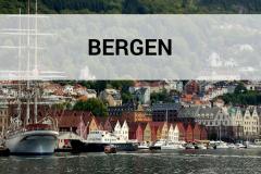 Norwegia 2009 - Bergen