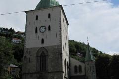 Jest jeszcze XIII-wieczna katedra o skromnym wystroju i kilka innych średniowiecznych kościołów. Foto: Piotr Maculewicz