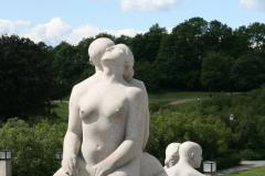 212 rzeźb… Foto: Maria Boratyńska