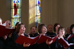 Koncert w Gronland kirke w Oslo. Foto: Anna Kaczmarek