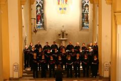 Koncert w St. Paul kirke w Bergen. Foto: Maria Boratyńska