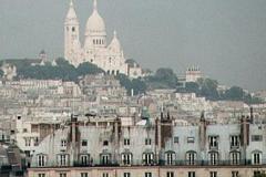 Norymberga - Paryż 2010