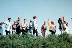 Parma i Toskania, 1998 r.