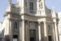 W Katanii króluje barok sycylijski – w ogóle i… Fot. Artur Mikołajewski