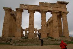 …greckiej kolonii z VII-V w. p.n.e. na południowych brzegach Sycylii,… Fot. Anna Potapowicz