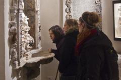 Obok katedry można zwiedzić wspaniałe muzeum,… Fot. Artur Mikołajewski
