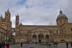 Imponująca Katedra… Fot. Artur Mikołajewski