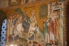 …wjazd Jezusa do Jerozolimy,… Fot. Anna Potapowicz
