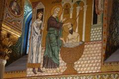 …chrzest św. Pawła,… Fot. Anna Potapowicz