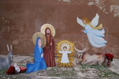 Sycylia świąteczna. Fot. Piotr Boratyński