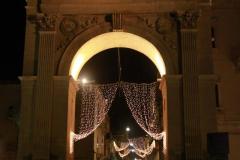 Wieczór w Noto, kolejnym miejscu z listy UNESCO. Fot. Artur Mikołajewski