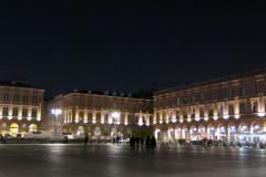 ...na wciąż tłocznym Place du Capitole,... Fot. Maria Boratyńska