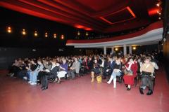 17 listopada 2008 roku - Palladium - Koncert Urodzinowy Uniwersytetu Warszawskiego w 192. rocznicę założenia Uczelni. Foto: Marcin Kluczek