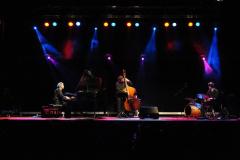 W drugiej części koncertu usłyszeliśmy jazzowe interpretacje utworów Czesława Niemena w wykonaniu... Foto: Marcin Kluczek