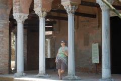 …prawdziwej kolebki Wenecji.  Foto: Andrzej Borzym