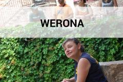 Wenecja 2010 - Werona