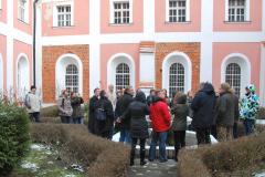 Dziś oprowadzają tam przesympatyczni salezjanie. Foto: Piotr Węgiełek